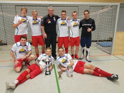 """Foto zur Meldung: + + + 2. """"Bitburger Caselino Cup"""" in Dorf Mecklenburg + + +"""