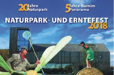 Foto zur Meldung: Naturpark- & Erntefest am BARNIM PANORAMA Wandlitz