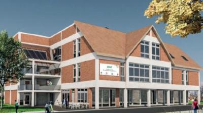 Interkommunales Gesundheits-Versorgungs-Zentrum (iGVZ)