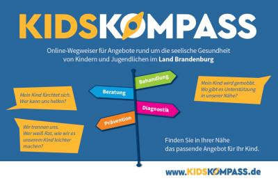 Vorschaubild zur Meldung: Kidskompass