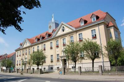 Der Ausschuss für Stadtentwicklung, Umwelt und Wirtschaft tagt am 7. und 8. Januar 2019 im Falkenseer Rathaus.