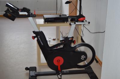 Vorschaubild zur Meldung: Cycle-Well-Kurs beginnt erst am 18.01.2019