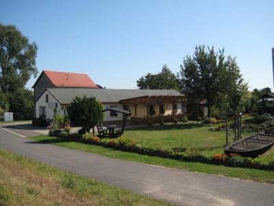 Gaststätte Oderblick
