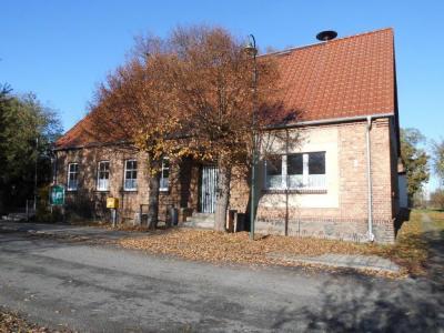 Gemeindehaus Alt Mahlisch, Foto: Matthias Lubisch