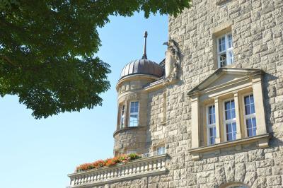 Das Rathaus der Stadt Wittenberge