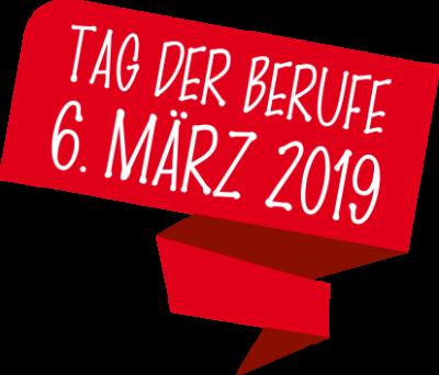 Vorschaubild zur Meldung: Tag der Berufe am 06. März 2019