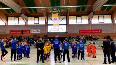 Foto zur Meldung: Die Sieger stehen fest - Hallenmasters der Junioren 2018/2019