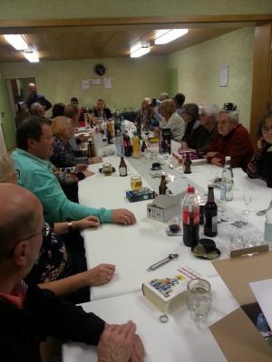 Vorschaubild zur Meldung: Neujahrsempfang SFV Schiesheim