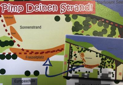Vorschaubild zur Meldung: Ein Freizeitplatz für Storkow (Mark)