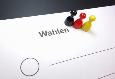 Vorschaubild zur Meldung: Wahlen 2019: Informationen zur Kommunalwahl am 26. Mai 2019