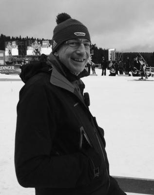Am 05.01.2019 verstarb Prof. Dr. med. Ulf Schlegelmilch