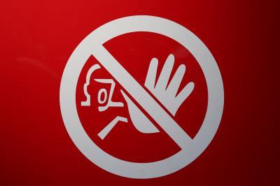 Vorschaubild zur Meldung: ACHTUNG! Eisflächen nicht betreten!