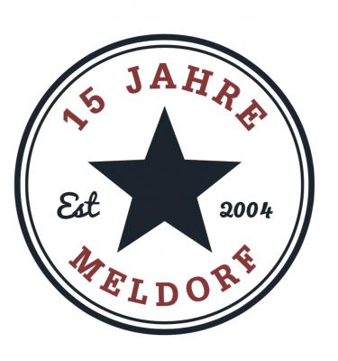 Meldorf Logo