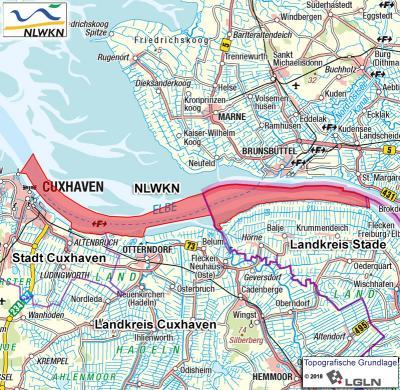 Foto zur Meldung: Erfolg für LKV Niedersachsen: Paddeln an Elbe und Este weiterhin möglich