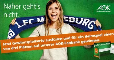AOK Fanbank 1.FCM, TSV Eggersdorf