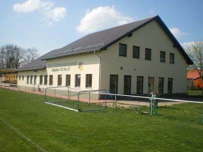Sport- und Gemeindezentrum Mögelin