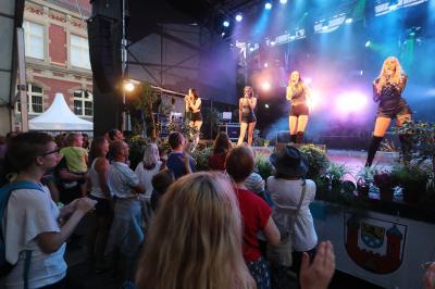 Foto zur Meldung: Stadtfest 2019: Ihre Meinung ist gefragt!