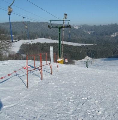 Vorschaubild zur Meldung: Skilift und Loipen Brenden