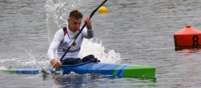 """Foto zur Meldung: Jakob Thordsen auf Platz 2 bei den""""""""Eliteschülern des Sports 2018"""""""