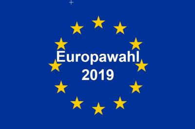 Foto zur Meldung: Wahlhelfer für die Europawahl am 26.05.2019 gesucht