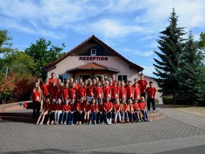 Vorschaubild zur Meldung: Sommerferiencamp Straußberg: Anmeldung bis zum 30. April