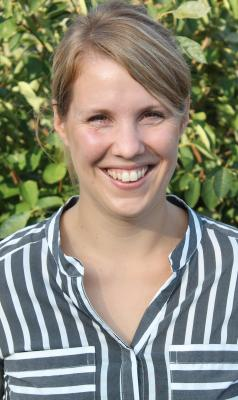 Foto zur Meldung: Interview mit der Lehrerin Frau Steinkamp