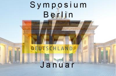 WFVD Symposium Berlin