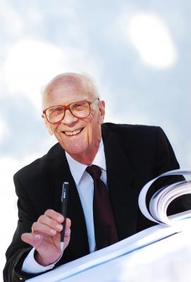 Dr. Wolfgang Rudolph (Foto: Christian Thiele)