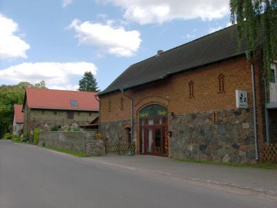 Foto zur Meldung: Johanniter übernehmen Kindertagesstätte in Werder