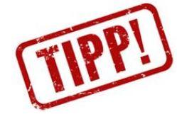 Foto zur Meldung: Neu: TIPPS der Sportjugend Südniedersachsen