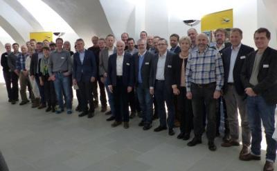 """Dialog Forum """"See & Fisch"""" Teilnehmer Bildquelle IBK"""