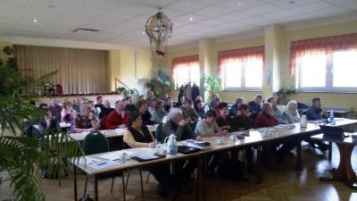 Winterschulung Pacht- und Vertragsrecht