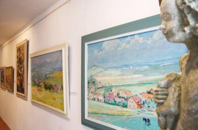 Carl-Lohse-Galerie Bischofswerda