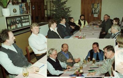 Vorschaubild zur Meldung: Heimatverein Altdöbern feiert Jubiläum.