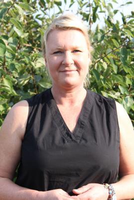"""Foto zur Meldung: Interview des WPU´s """"EKS mit der Lehrerin Frau Sörensen"""