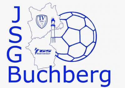 Foto zur Meldung: JSG Buchberg Heimsieg der wE-Jugend