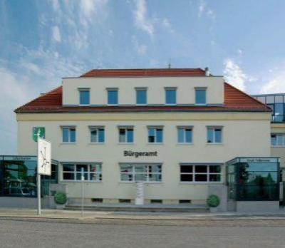 Bedauerlicherweise muss die Meldebehörde der Stadt Falkensee im Bürgeramt in der Poststraße 31 ihre Öffnungszeiten krankheitsbedingt einschränken.