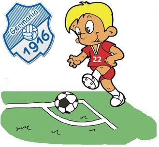 Foto zur Meldung: Kindergarten-Cup 2019 - Zum 7. Mal bei Germania