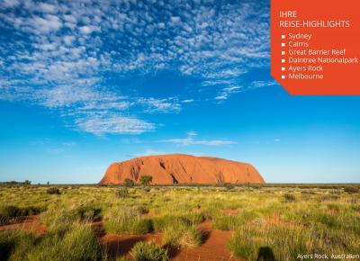 Bild der Meldung: Mitglieder-Fachexkursion nach Australien