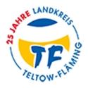 © Landkreis Teltow-Fläming - Logo