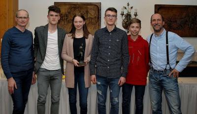 Foto zur Meldung: NLV - Kreisverbandstag am 08.02.2019