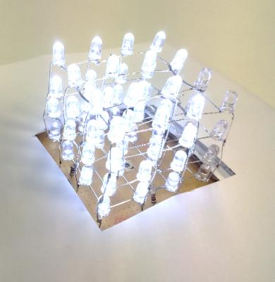 LED-Würfel
