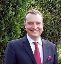 Bürgermeister Carl Christoph Möller