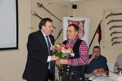 Foto zu Meldung: Innungsversammlung mit Neuwahl des Vorstandes