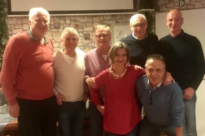 Foto zur Meldung: Herren 60 steigen in die Nordliga auf