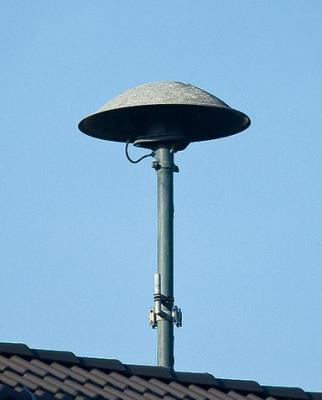 Vorschaubild zur Meldung: Sirenenanlagen zum Feueralarm werden geprüft