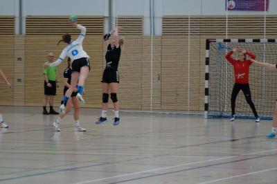 Foto zur Meldung: A-Jugend des HSV Falkensee 04 bleibt auch gegen Angermünde erfolgreich