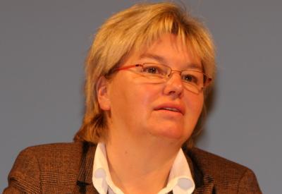 Foto zur Meldung: Die KAB in Deutschland trauert um Bernadette Branzk
