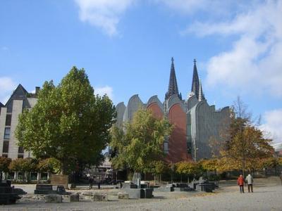 Foto zur Meldung: Wallraf-Richartz Museum und Ohrenschmaus in der Philharmonie Köln