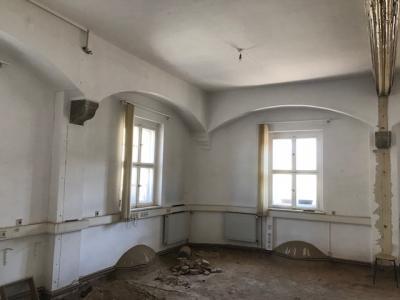 Vorschaubild zur Meldung: Neues von der Rathaus-Baustelle